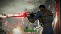 einige Kaempfe bei Fallout4 - http://www.spiele-trailer.de/video/einige-kaempfe-bei-fallout4/