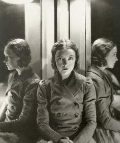Cecil Beaton (British, 1904-1980). Lilllian Gish, 1929.