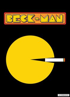 #57 - Beck-Man