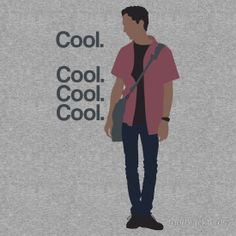 Cool... Cool. Cool. Cool. | Community | Abed