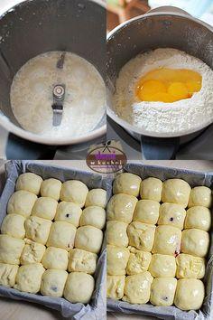 Appetizer Recipes, Dessert Recipes, Desserts, Lemon Curd Pavlova, Sweet Recipes, Healthy Recipes, Polish Recipes, No Bake Cake, Sweet Tooth