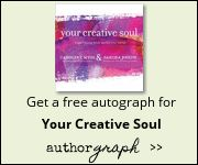 Get your e-book signed by Sandra Joseph  SandraJoseph.com  #motivation #inspiration #purpose