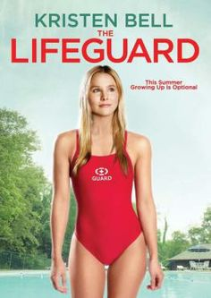 The Lifeguard starring Kristen Bell. http://www.youtube.com/watch?v=x92mfhWERew