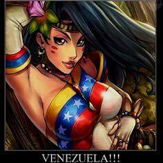 Mi Bella Venezuela