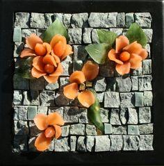 stratton mosaic   New Work   Pam Stratton Mosaic Artist