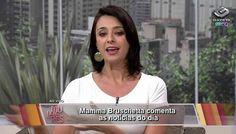 Cátia Fonseca desabafa ao vivo sobre término de seu casamento. Precisava? | Sob Controle - Yahoo TV