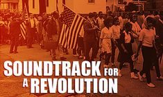 """""""Soundtrack for a Revolution"""" is a window into the musical and lyrical soul of civil rights movement. Read the lyrics of the songs that inspired the civil rights movement. Rap, Protest Songs, Fight For Justice, Civil Rights Movement, Universal Pictures, American Revolution, Historical Fiction, History Facts, Oppression"""
