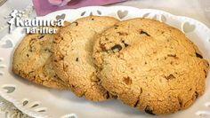 Çikolatalı Cevizli Cookie nasıl yapılır? Çikolatalı Cevizli Cookie'nin malzemeleri, resimli anlatımı ve yapılışı için tıklayın. Yazar: Elif'in Marifetleri
