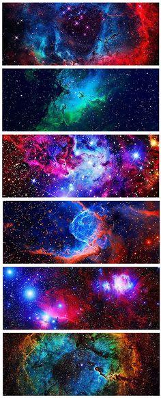 La belleza del universo - @byronx71