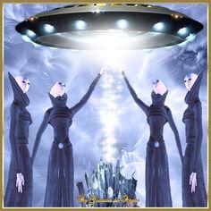 Cantinho de Imagens da Guerreira: Irmãos Cósmicos