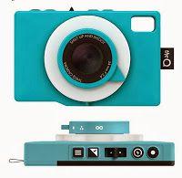 The Q... A câmera social