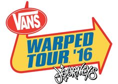 Vans Warped Tour | Official site. Contains recent news, tour dates, scheduled artists and events, contests, and merchandise.