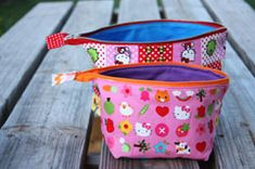 November 28 ~ Last-Minute Gift Ideas | Sew Mama Sew |