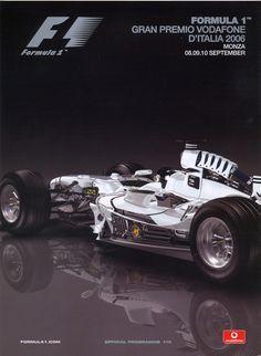Italian Grand Prix / Monza / 2006