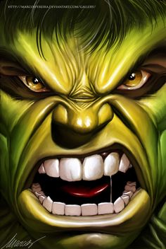 hulk faces - Google Search