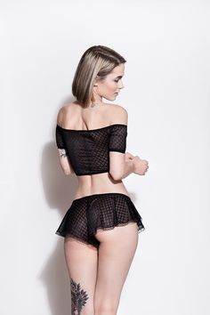 Chloe French Knickers