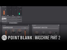 Maschine for Beginners: Part 2 - Mixing in Maschine