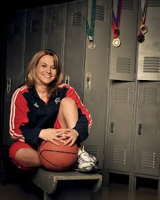 Sarah Castle  '06, '08: Competing in 2012 Paralympic Games as part of Team USA's women's Wheelchair Basketball team; member of 2008 Paralympics gold medal team; member of 2000 and 2004 Paralympic Swimming team winning a silver medal in 2000.