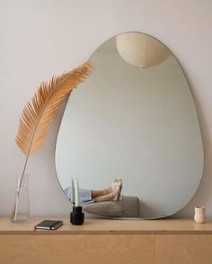 Not a house slipper but comfortable enough to be 👡 Mid-century Interior, Interior And Exterior, Interior Decorating, Home Bedroom, Bedroom Decor, Cozy Room, Minimalist Bedroom, Decoration, Living Spaces
