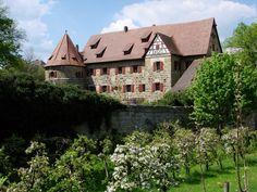 Kunreuth, Schloss Kunreuth