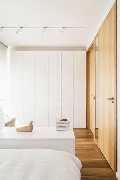 iglesias-hamelin [arquitectos] — Apartamento PeAu