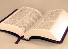 Kitab Suci Bukan Satpam