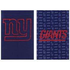 Team Sports America NFL Double Sided Glitter House Flag - 13S38