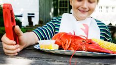 The annual Maine Lobster Festival kicks off this month, and you won't want to…