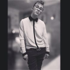 #tomboy #boy #model #fashion