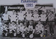1989 bis 2012 - SSV Grün-Weiss Gräfenthal