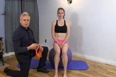 Vous souffrez d'hallux valgus (oignons) aux pieds ? Voici un exercice à faire dès maintenant !