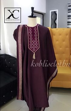 Koblis Clothing African Wear Styles For Men, African Shirts For Men, African Dresses Men, African Attire For Men, African Clothing For Men, African Fashion Traditional, African Inspired Fashion, African Men Fashion, Latest African Fashion Dresses