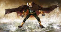 One Piece, Vinsmoke Yonji