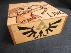Build Wooden Toy BoxesHow to make a minecraft chest in real wood – minecraft, The video shows the construction of a real wooden box minecraft. Description from woodworkingmagazine.tk. I searched for this on bing.com/images