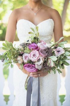 Lush And Lavender  - ELLEDecor.com