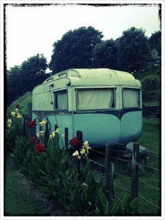 Caravan, Aotea