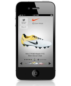 Nike  #digitaldesign #design #app