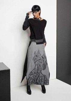 Oblique Creations, Ready-To-Wear, Москва Fashion Week, Boho Fashion, Winter Fashion, Fashion Outfits, Womens Fashion, Fashion Design, Fashion Trends, Vogue, Mode Outfits