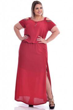 Women S Plus Size Hawaiian Dresses Key: 6250550625 Plus Size Womens Clothing, Clothes For Women, Trendy Clothing, Plus Size Dresses, Dresses For Work, Hijab Fashion, Fashion Outfits, Looks Plus Size, Full Figure Fashion