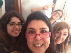 Una mañana super divertida... Ahora mismo muchas cosas y poco tiempo. Unos recados y al Piano time Gooooo :)) ♪♫♪ www.alejandra-toledano.com