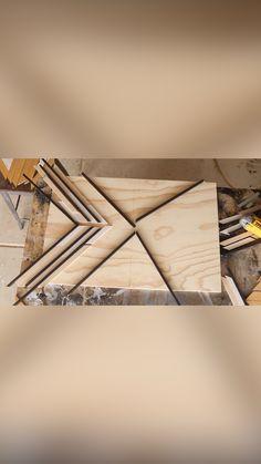 Wooden Wall Art, Wooden Decor, Diy Wall Art, Wall Art Decor, Creative Wall Decor, Wood Artwork, Wood Wall, Woodworking Projects Diy, Diy Wood Projects