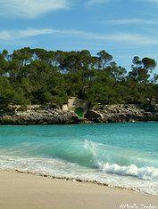 Cala Mondrago, Mallorca