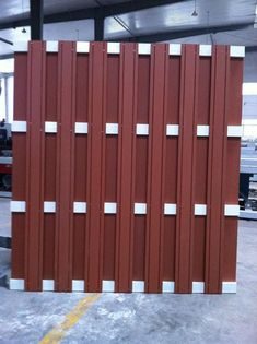 a canadian supplier of external compound floor fenceiron