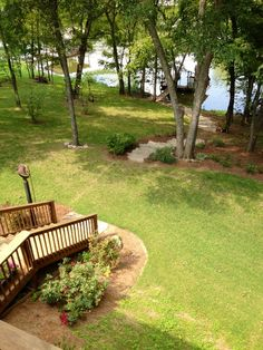 Nashville Vacation Rental - VRBO 404593 - 4 BR Middle House in TN, Lake Front Home on Old Hickory Lake Near Nashville, Tn