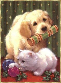 Belle image ... Noël
