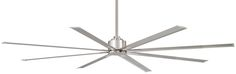"""84"""" Xtreme 8 Outdoor Ceiling Fan with Remote"""
