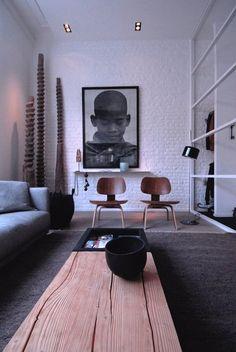 Pictures of BRUSSELS / ETTERBEEK - Inside concept - Inside concept - Interior Architects - Brussels, Belgium - Contemporan
