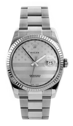 Stampd #Rolex Oyster Perpetual Datejust
