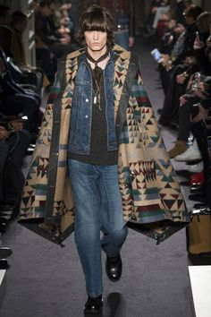 Valentino Fall 2016 Menswear Collection Photos - Vogue