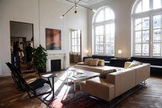 eurostar business premier lounge via we-heart.com